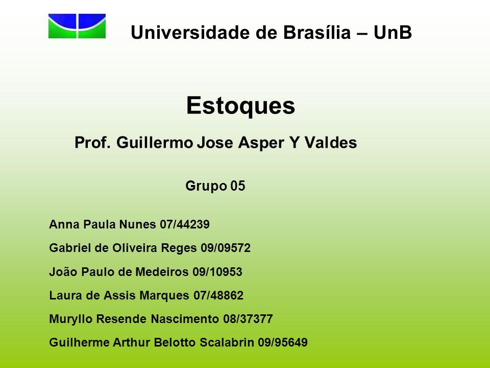 Prof. Guillermo Jose Asper Y Valdes