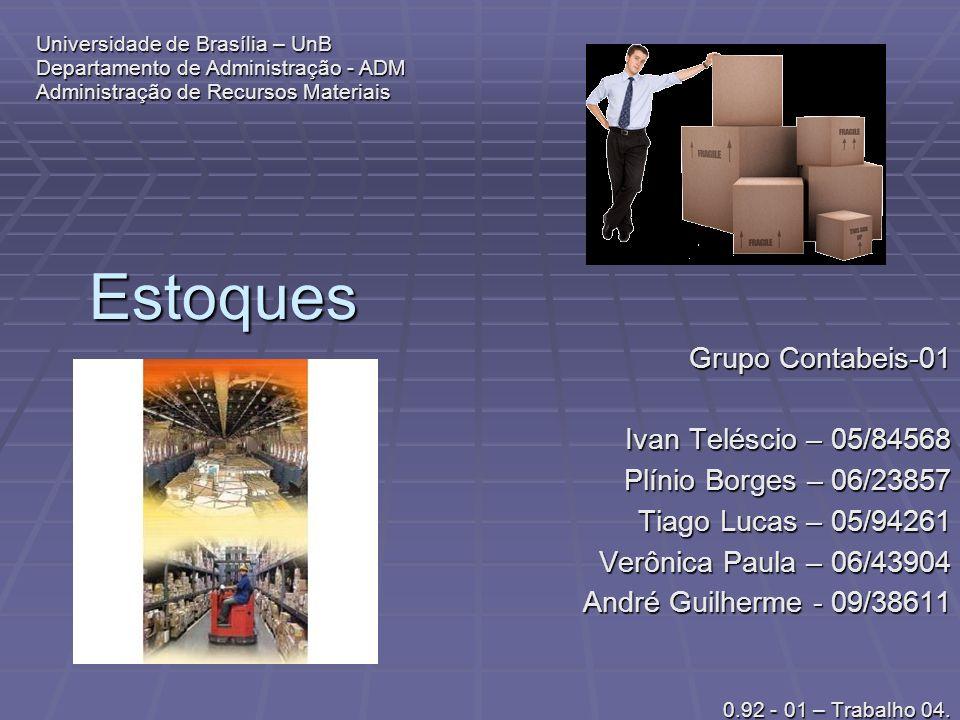 Estoques Grupo Contabeis-01 Ivan Teléscio – 05/84568