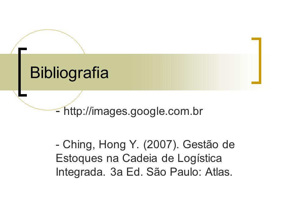 Bibliografia - http://images.google.com.br