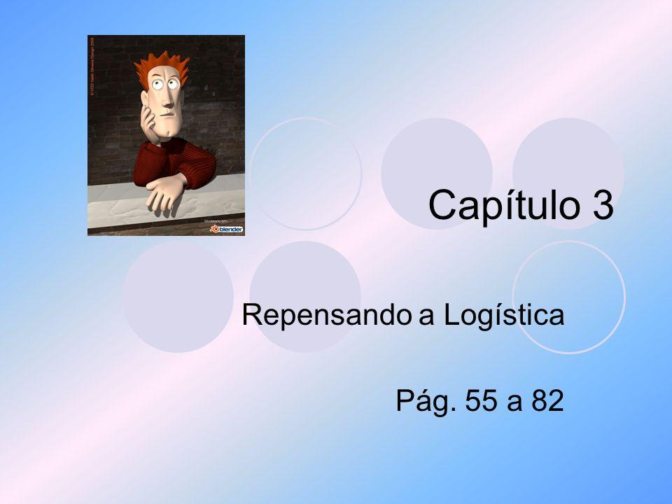 Repensando a Logística Pág. 55 a 82