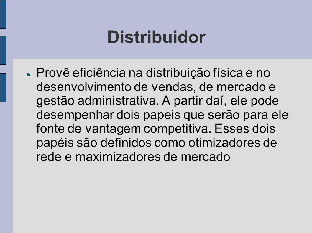 Distribuidor