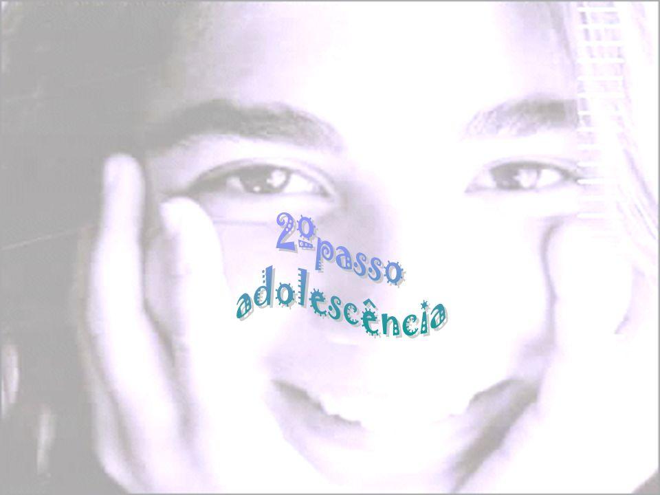 2ºpasso adolescência
