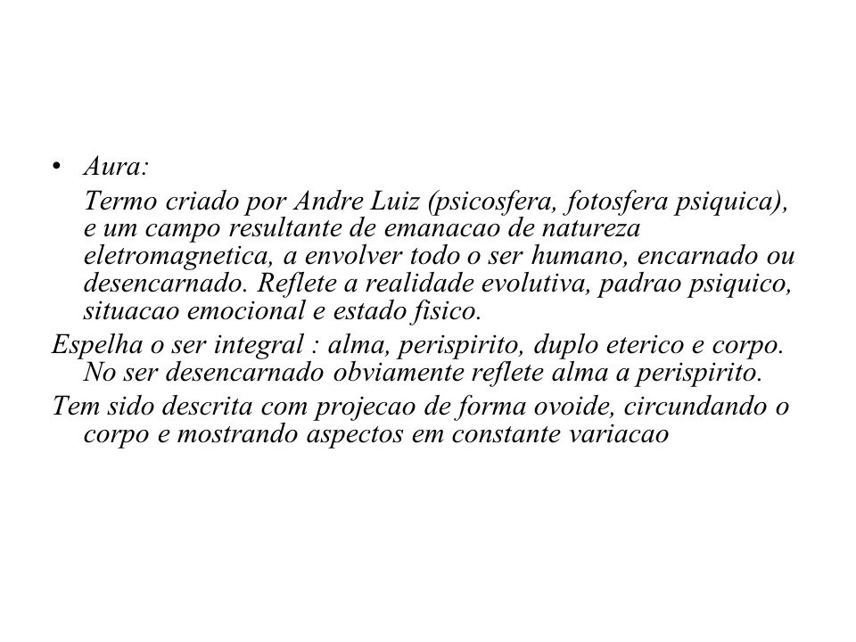 Aura: