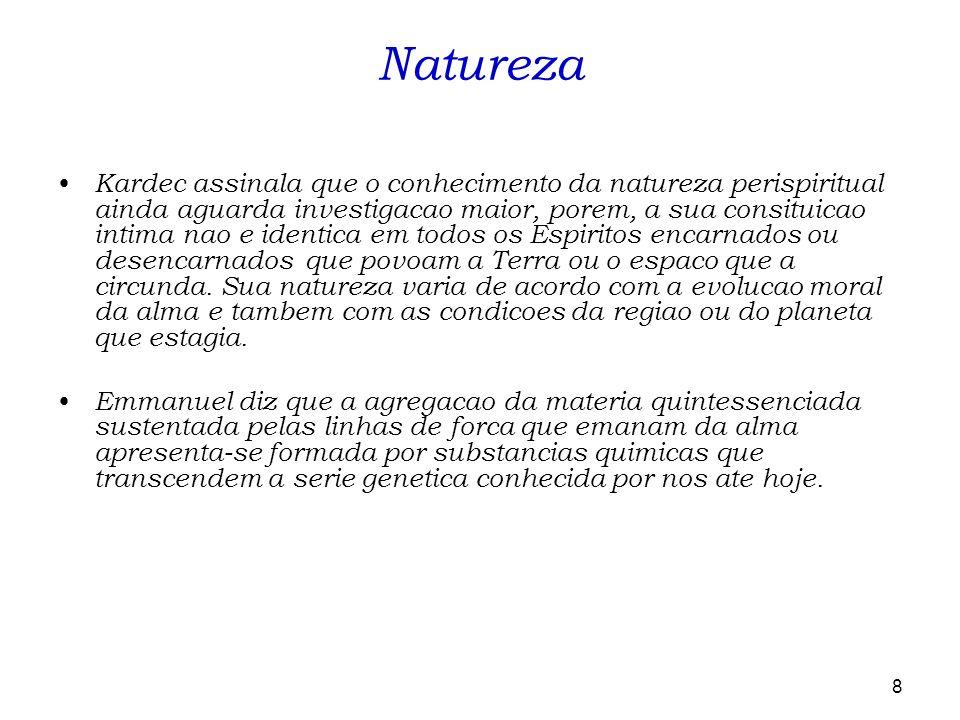 Natureza
