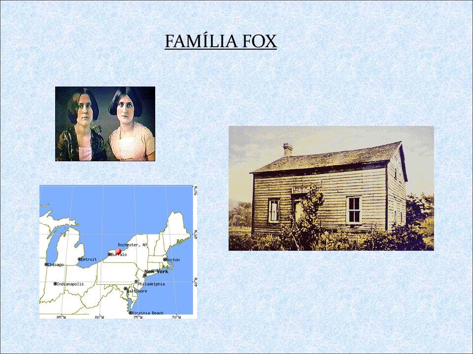 FAMÍLIA FOX
