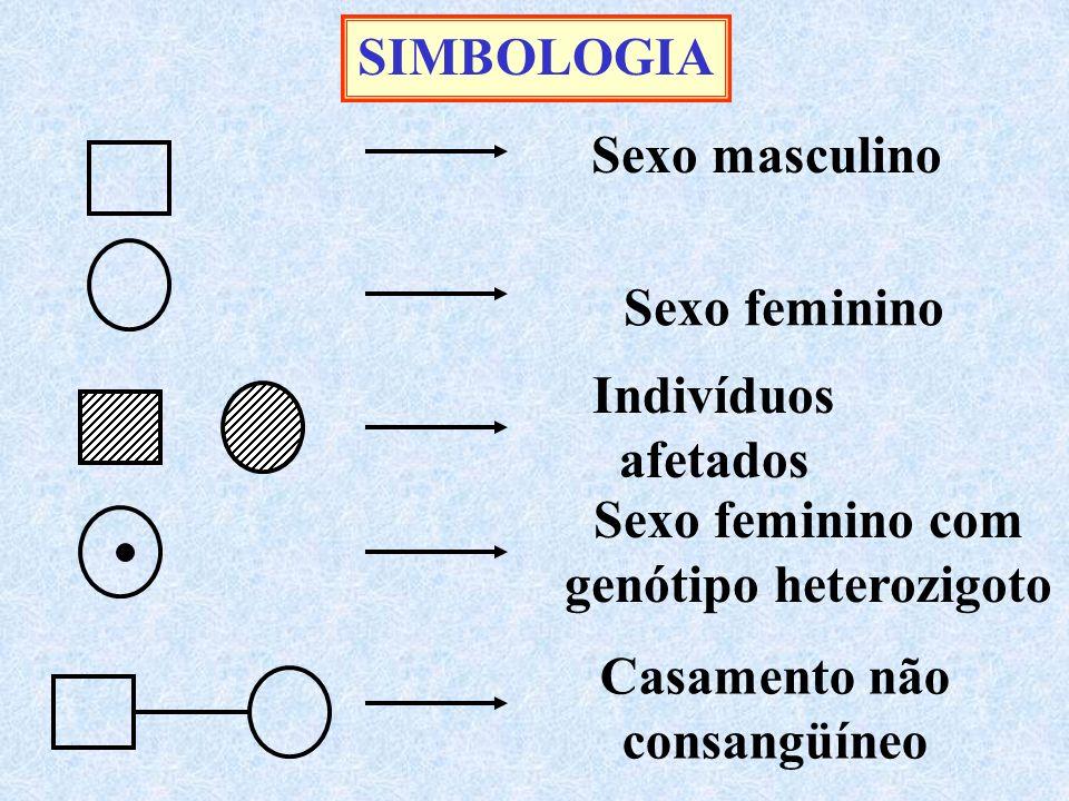 genótipo heterozigoto