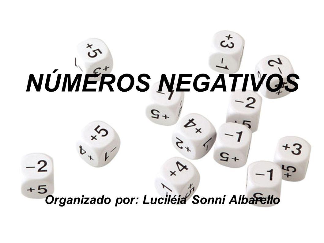 Organizado por: Luciléia Sonni Albarello
