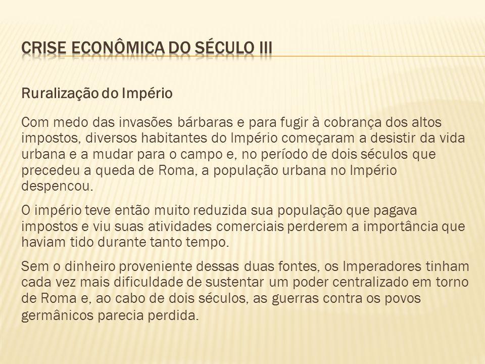 Crise econômica do século III