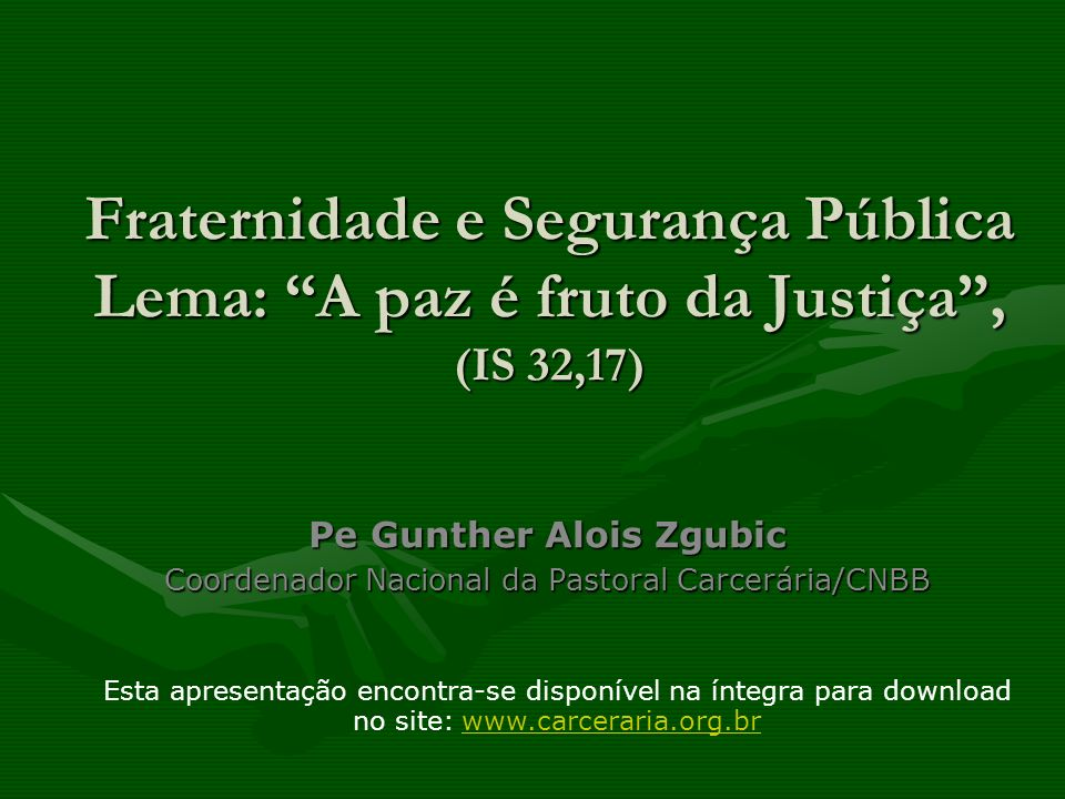 Pe Gunther Alois Zgubic