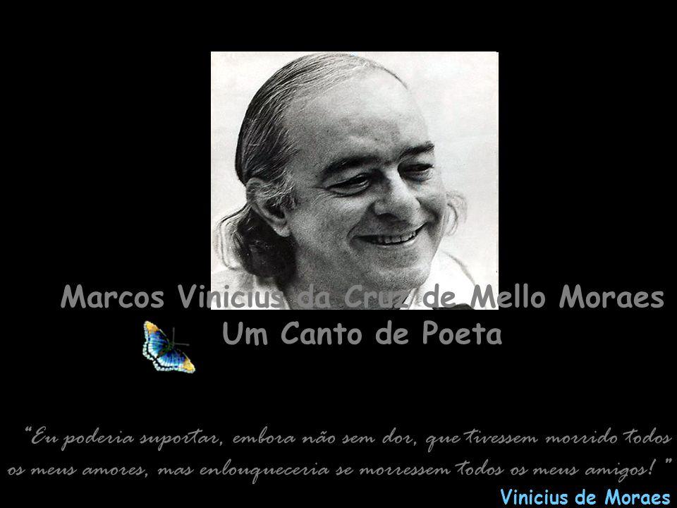 Marcos Vinicius da Cruz de Mello Moraes