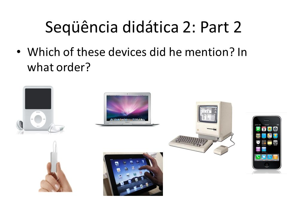 Seqüência didática 2: Part 2