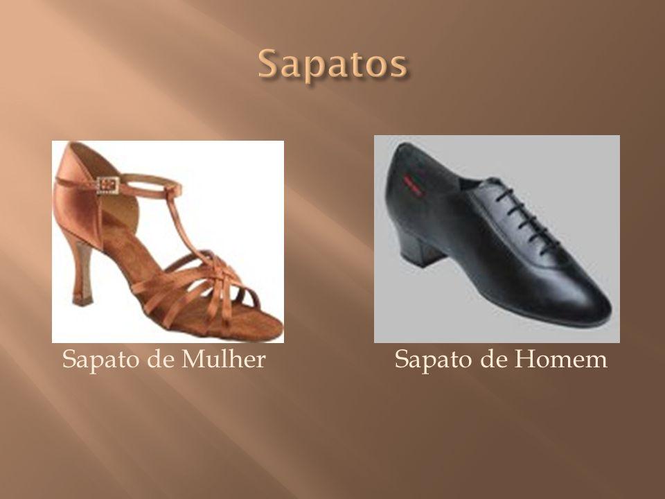 Sapatos Sapato de Mulher Sapato de Homem