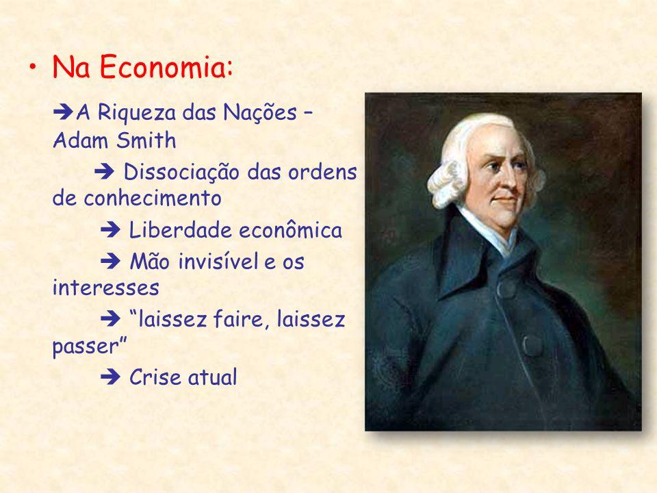 A Riqueza das Nações – Adam Smith