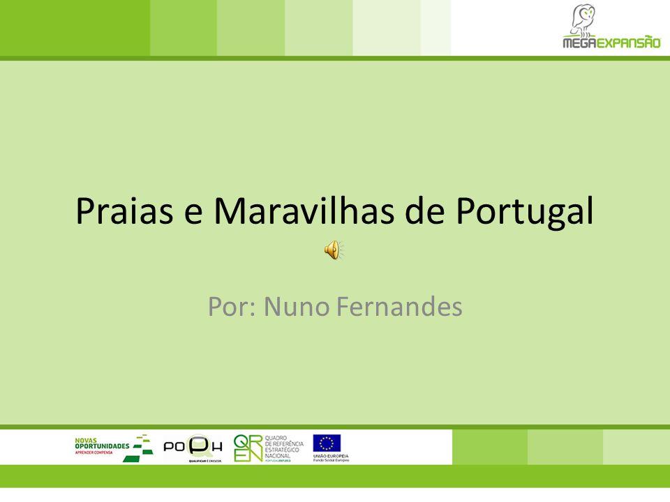 Praias e Maravilhas de Portugal