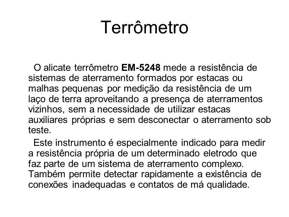 Terrômetro
