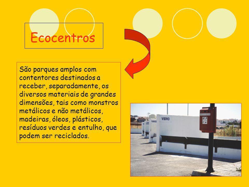 Ecocentros