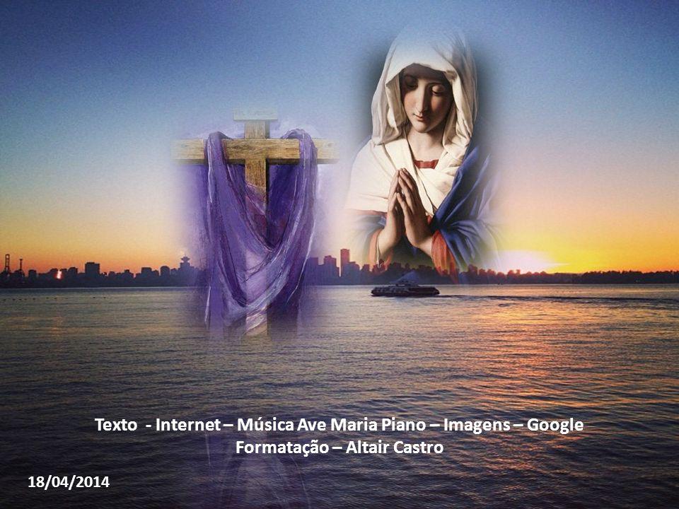 Texto - Internet – Música Ave Maria Piano – Imagens – Google