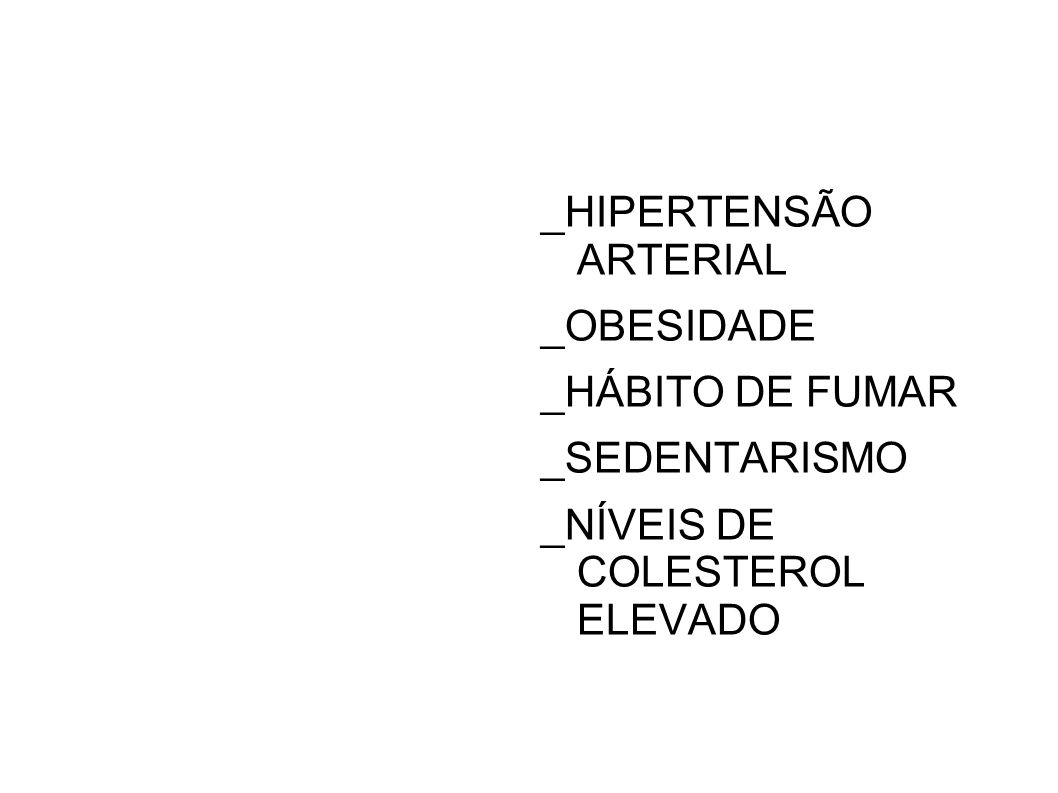 _HIPERTENSÃO ARTERIAL