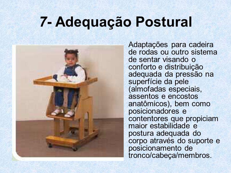 7- Adequação Postural