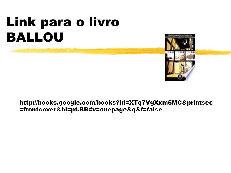 Link para o livro BALLOU