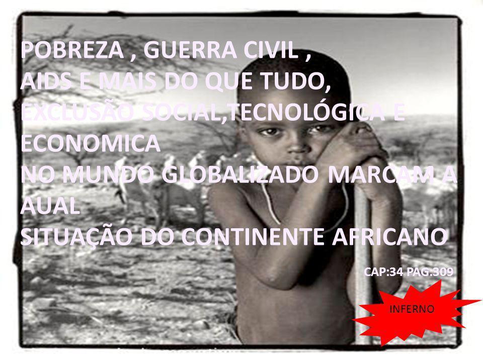 EXCLUSÃO SOCIAL,TECNOLÓGICA E ECONOMICA