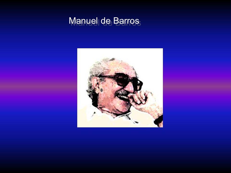 Manuel de Barros