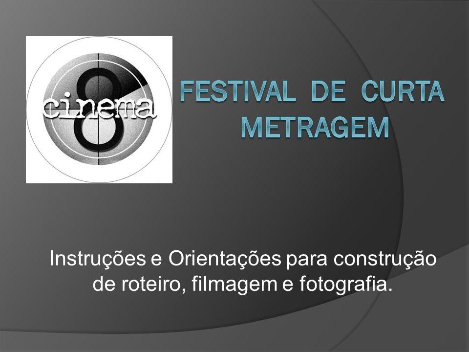 FESTIVAL DE CURTA METRAGEM