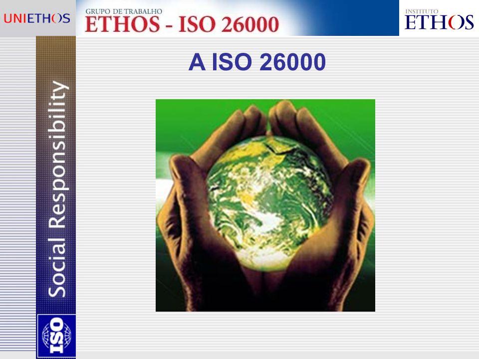 A ISO 26000
