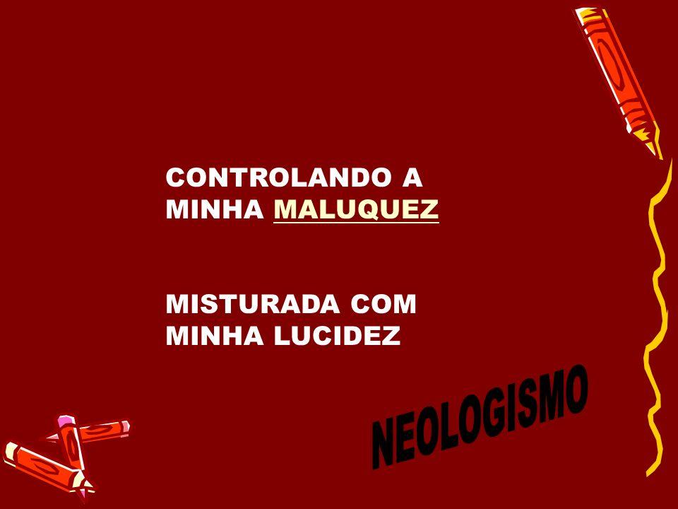 CONTROLANDO A MINHA MALUQUEZ