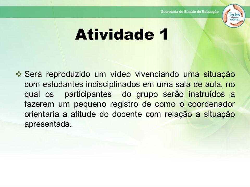 Atividade 1