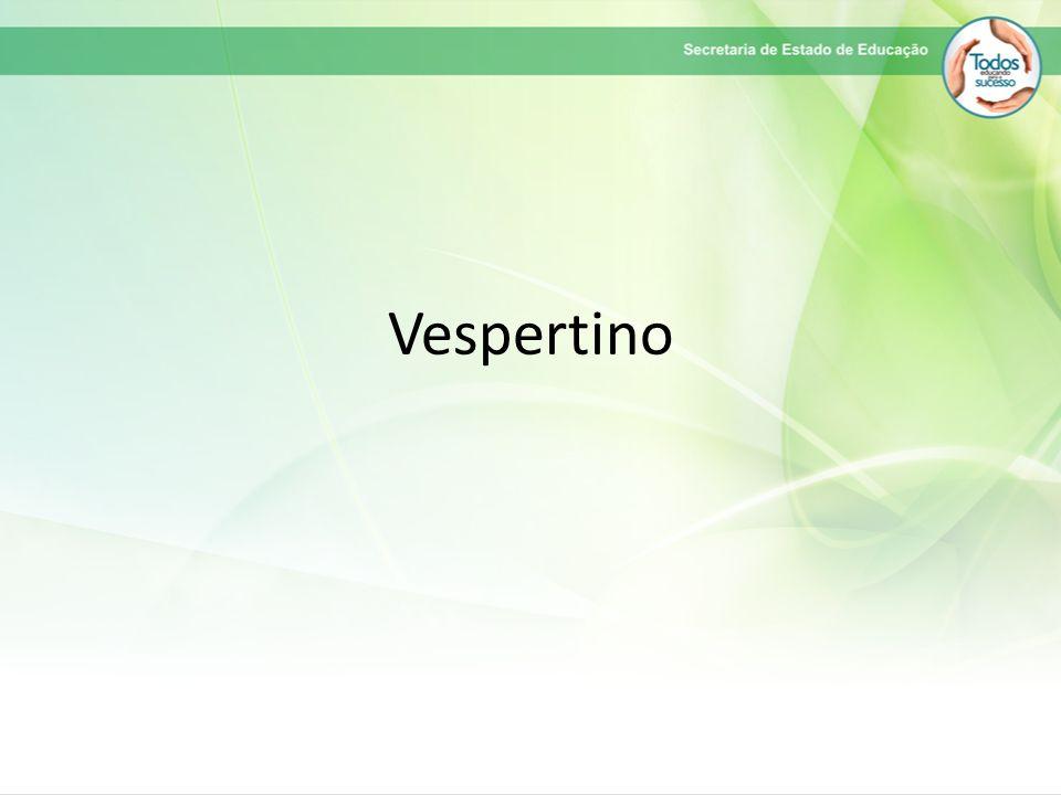 Vespertino