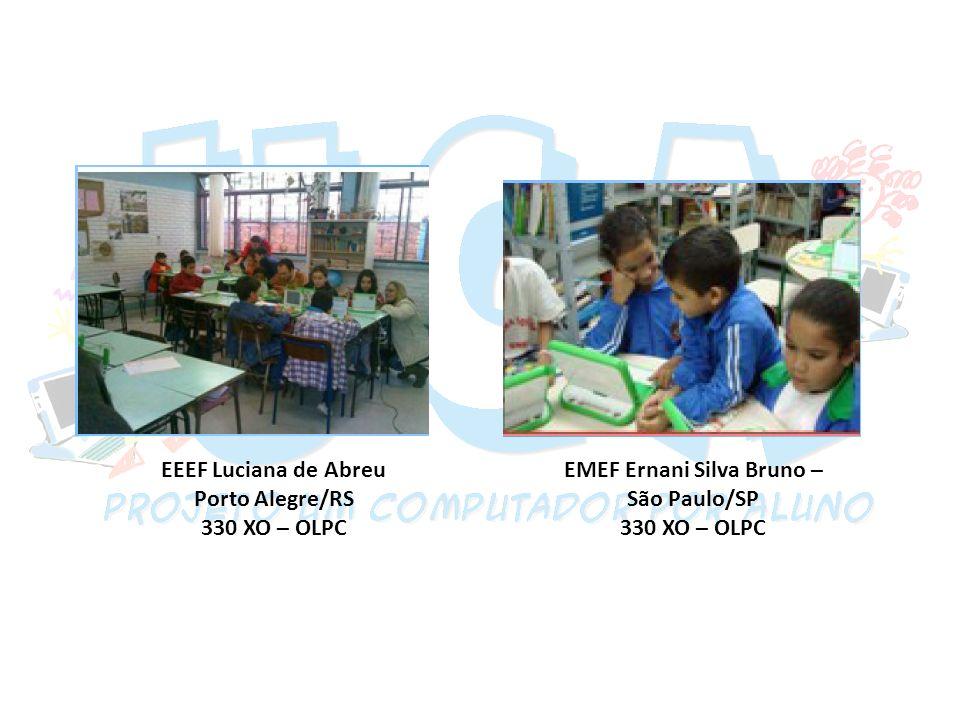 EMEF Ernani Silva Bruno –