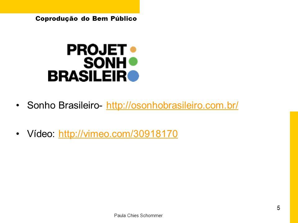 Sonho Brasileiro- http://osonhobrasileiro.com.br/