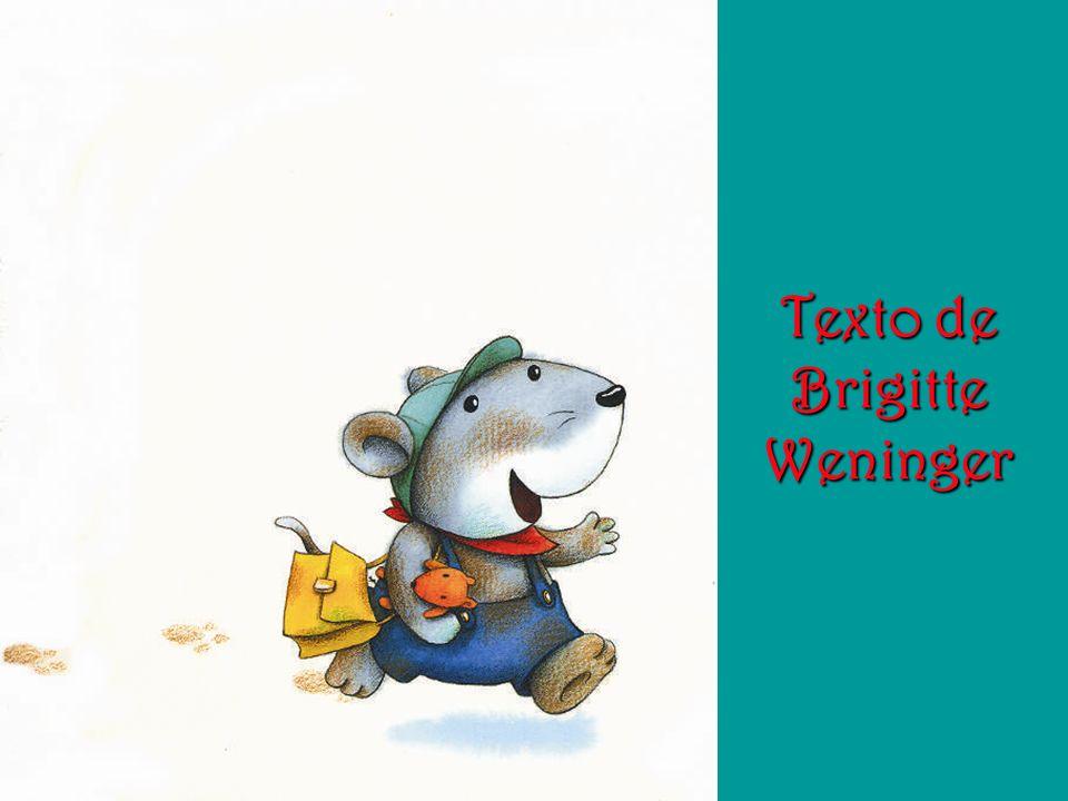 Texto de Brigitte Weninger