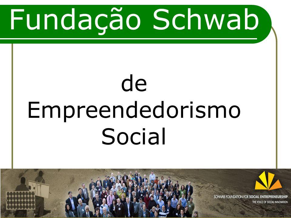 Fundação Schwab de Empreendedorismo Social
