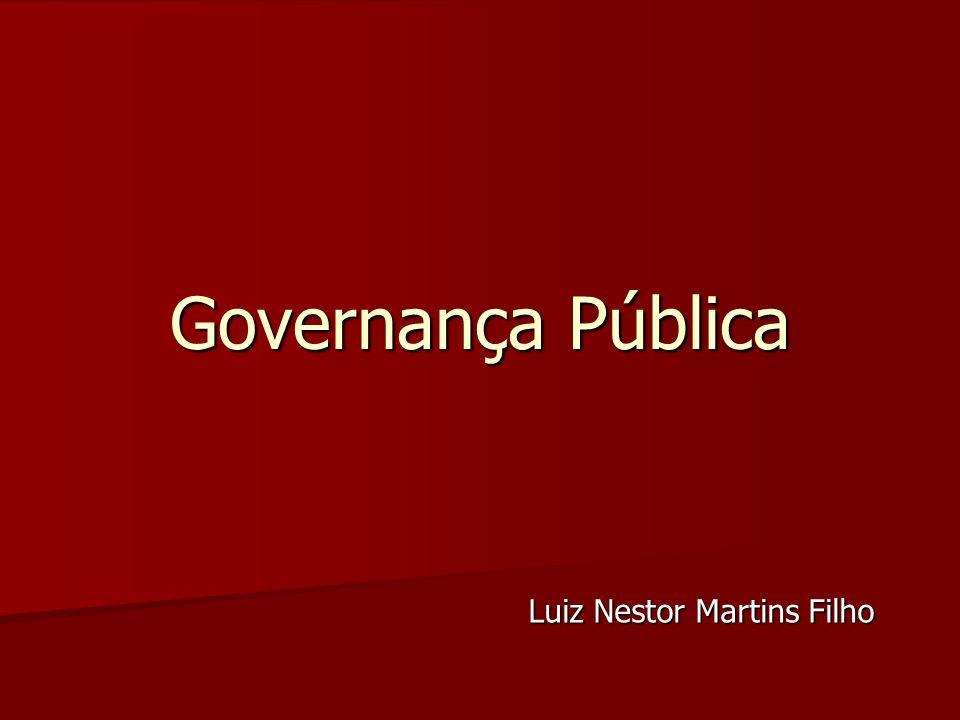 Luiz Nestor Martins Filho