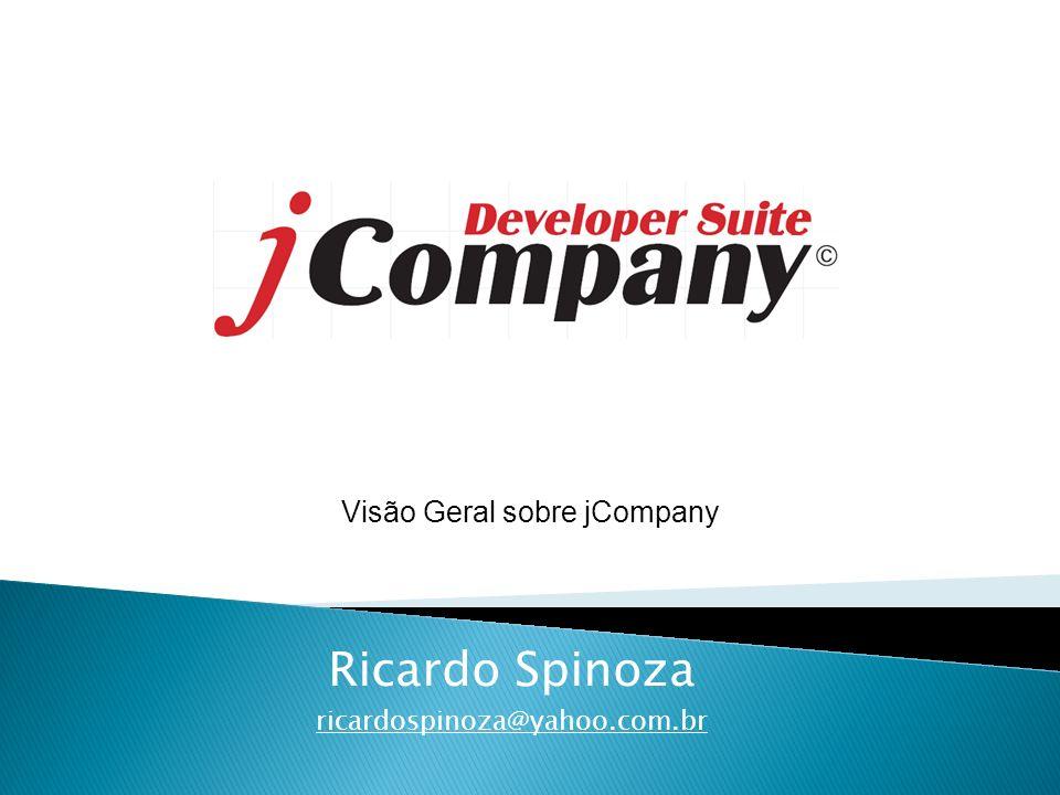Ricardo Spinoza ricardospinoza@yahoo.com.br