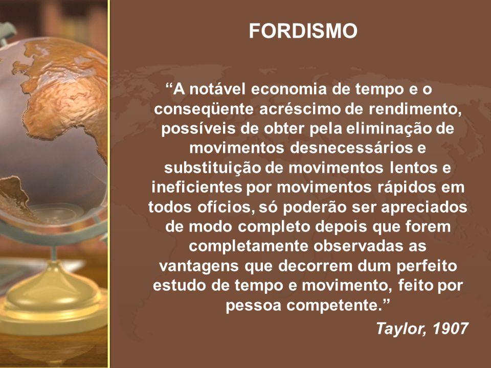 FORDISMO