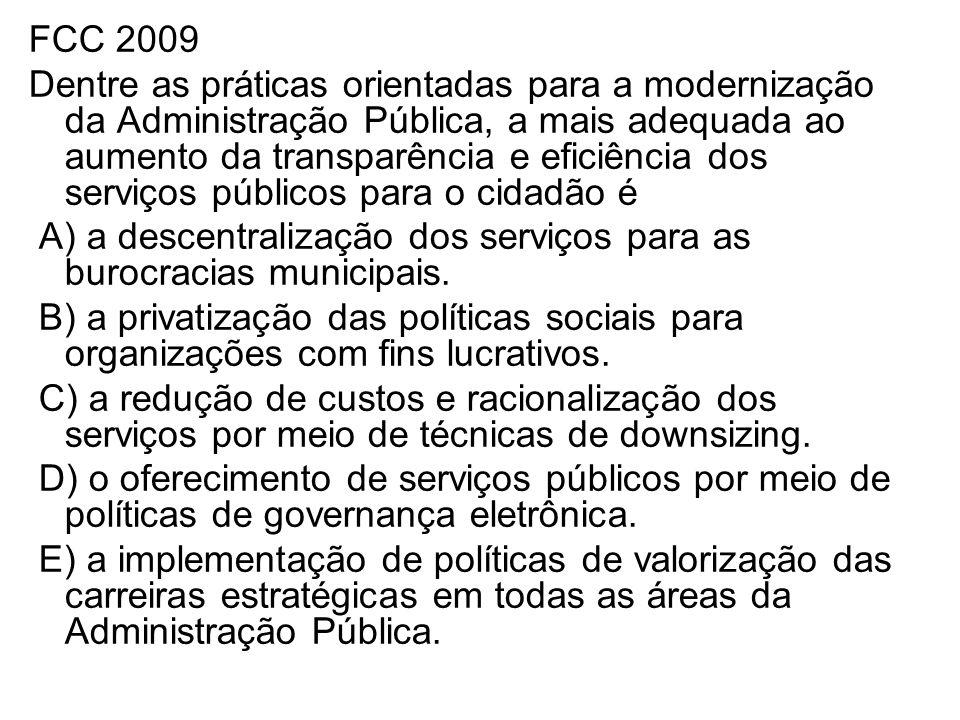 FCC 2009
