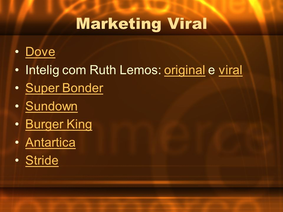 Marketing Viral Dove Intelig com Ruth Lemos: original e viral