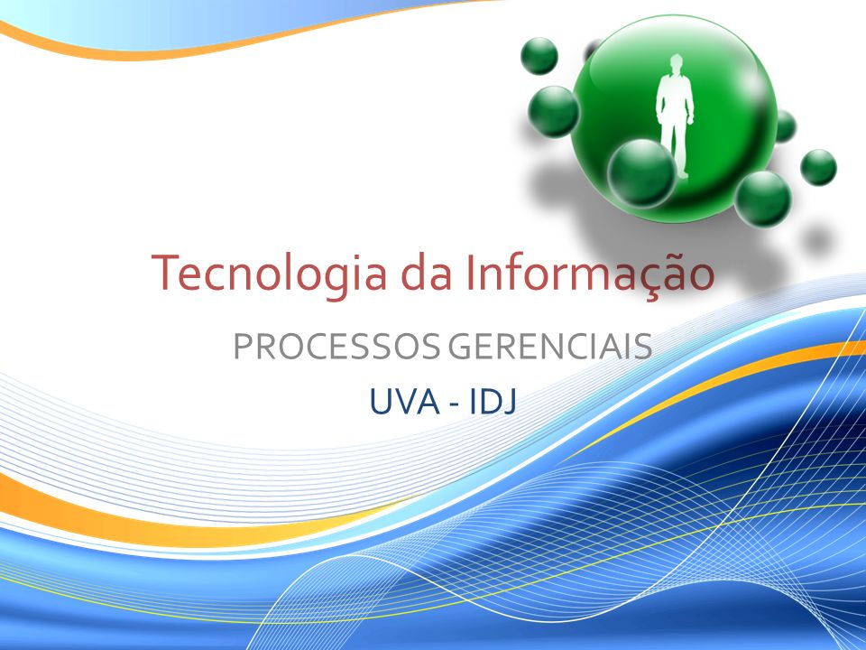 Tecnologia da Informação