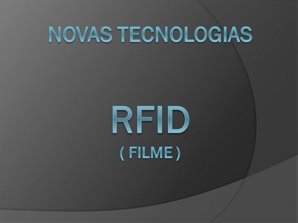 Novas tecnologias RFID ( filme )