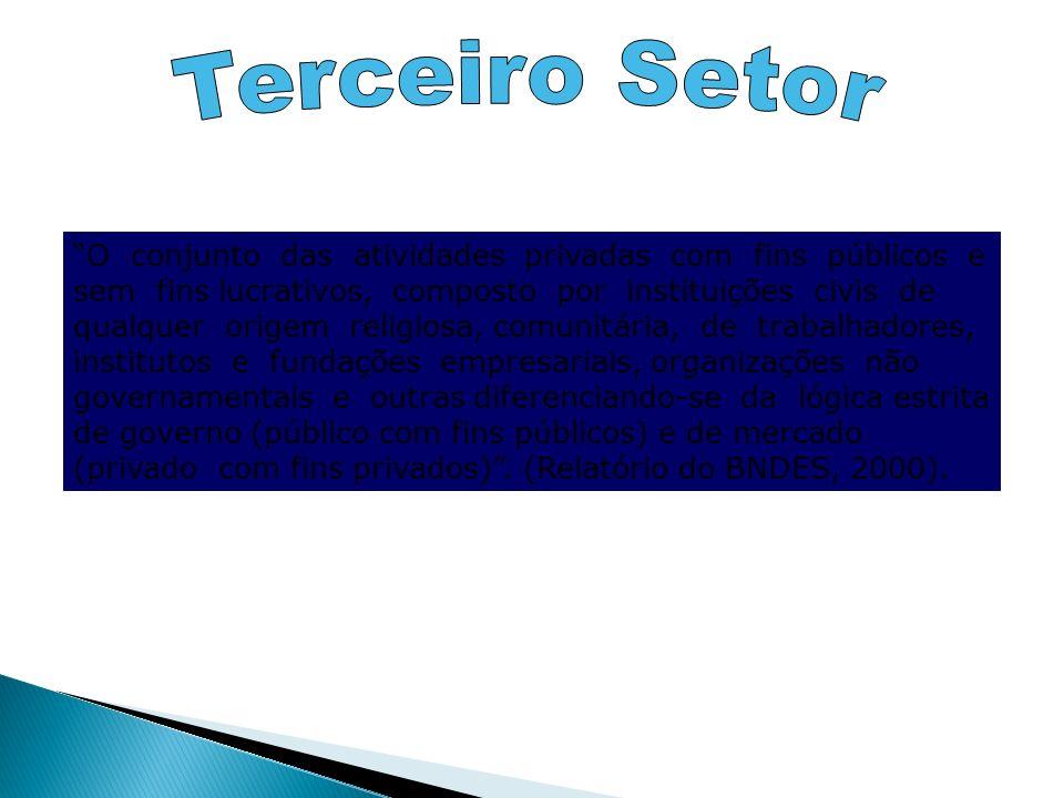 Terceiro Setor