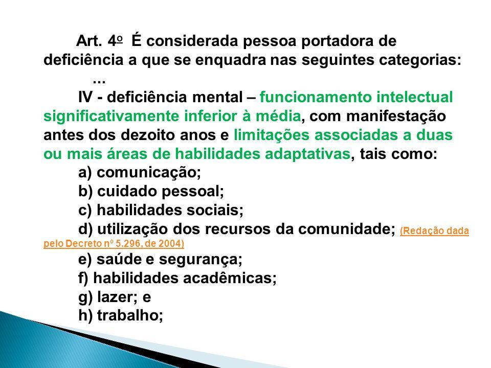 c) habilidades sociais;