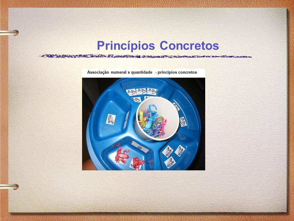 Princípios Concretos