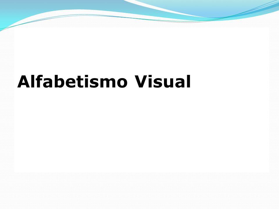 Alfabetismo Visual