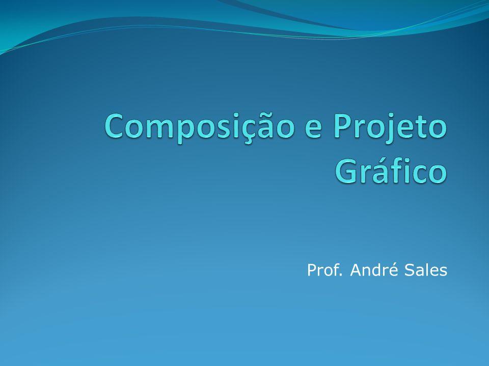 Composição e Projeto Gráfico
