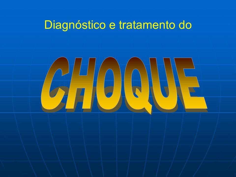 Diagnóstico e tratamento do