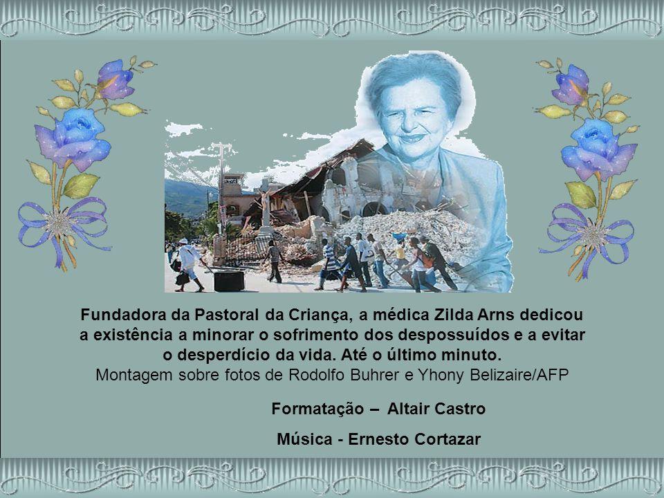 Formatação – Altair Castro Música - Ernesto Cortazar