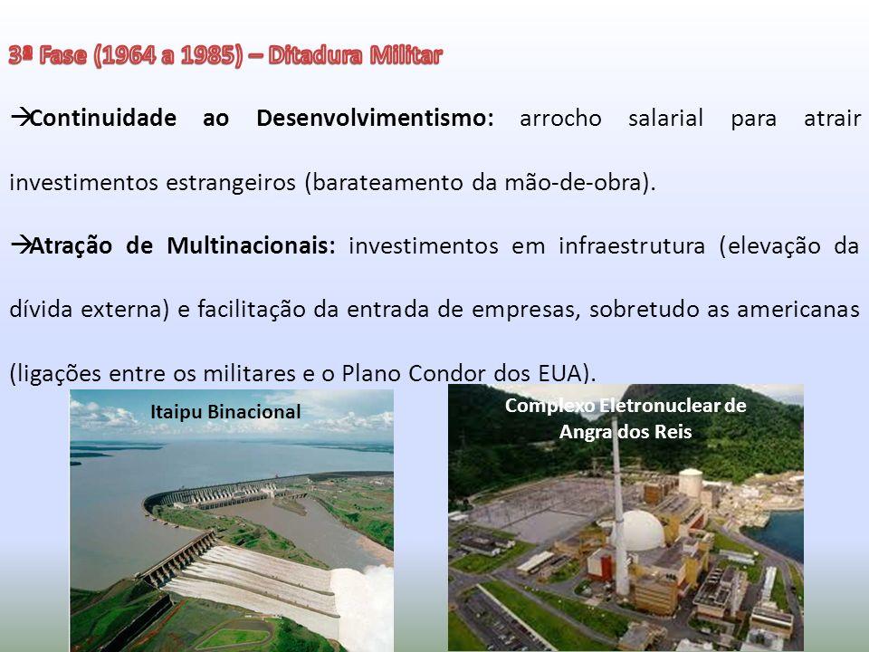 Complexo Eletronuclear de Angra dos Reis